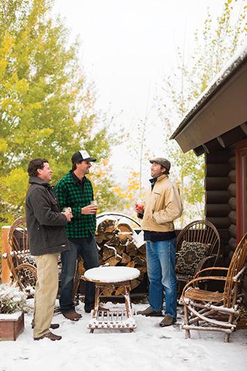 Great Outdoors | Homestead Magazine, Jackson Hole Wyoming