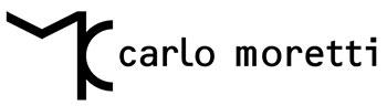 Carlo-Moretti-logo-mark