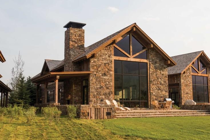 Lodge at Fish Creek - Shooting Star - Jackson Hole Showcase of Homes