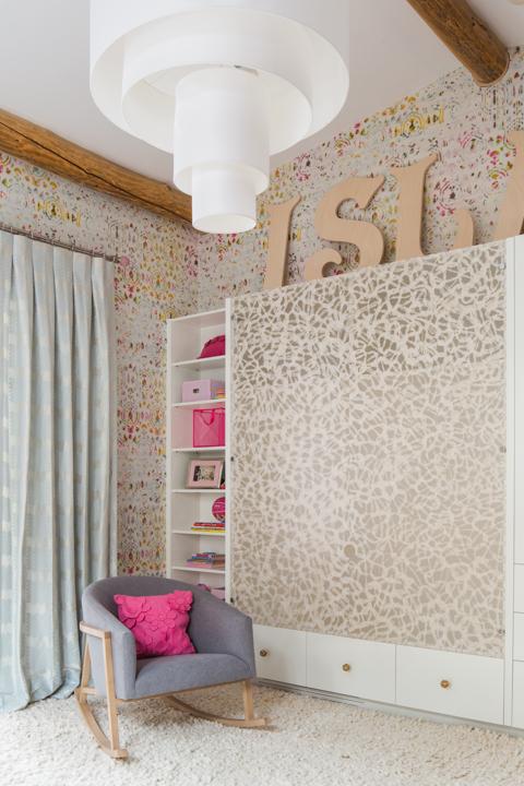 Contemporary Child Grace Home Design