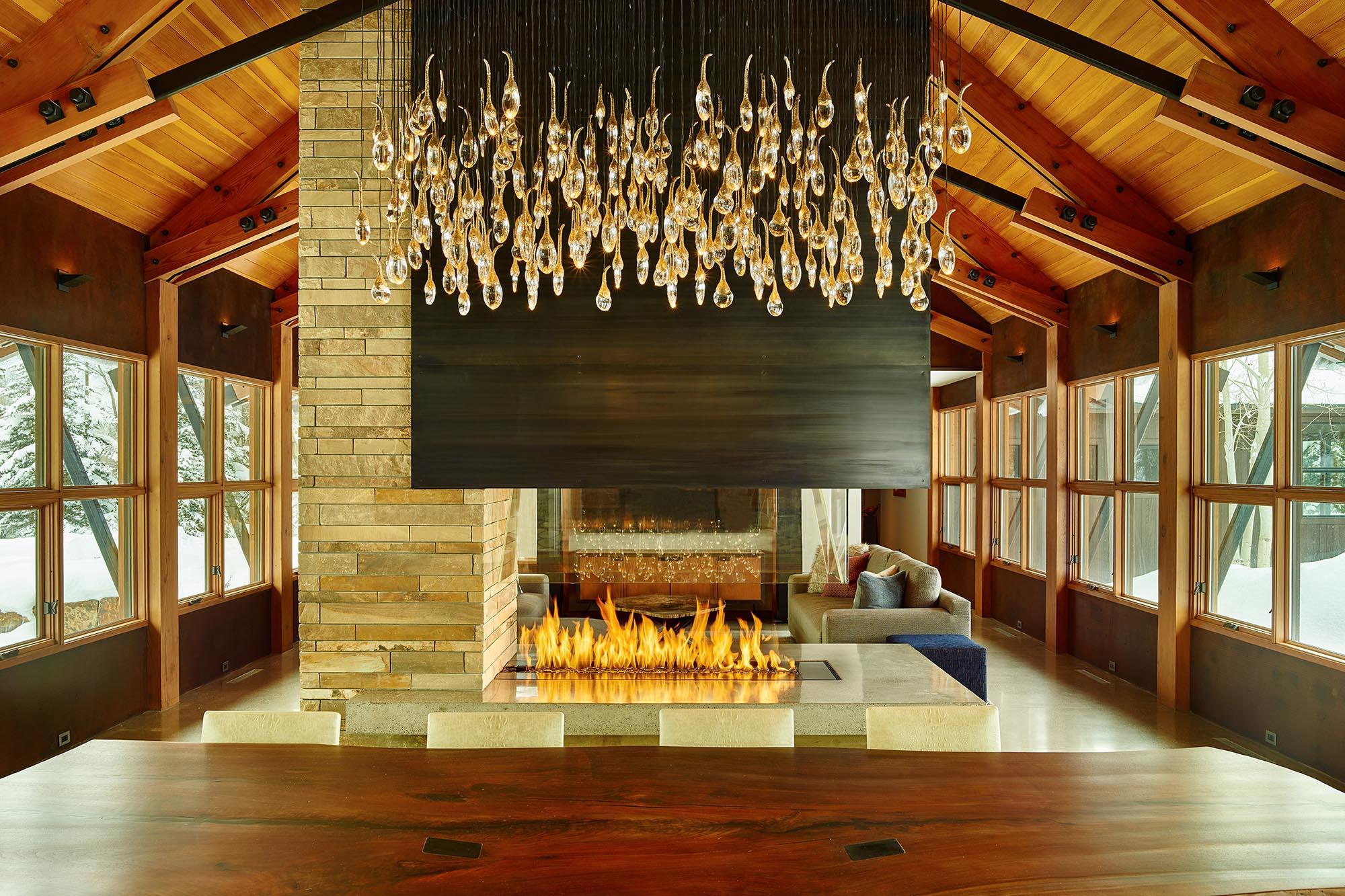 Wildernest Ranch - Jackson Hole Showcase of Homes